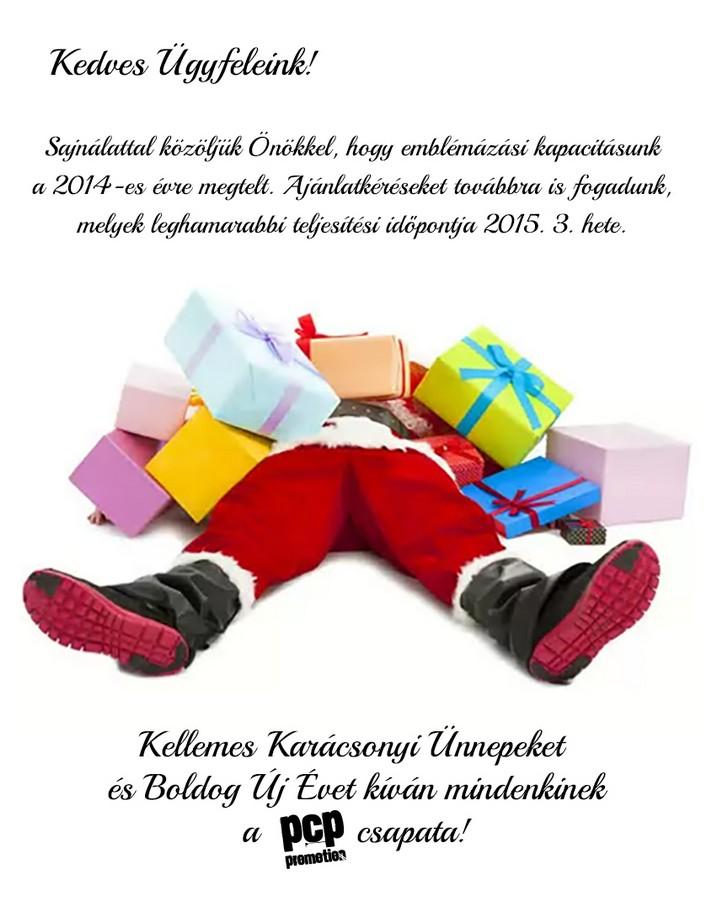 c7d71efdda Közzétette itt Bögre hírek · 3 December 2014. Tags: karácsonyi, ajándék.  Legutóbbi bejegyzések. Bögre akció · Bögre emblémázás ...